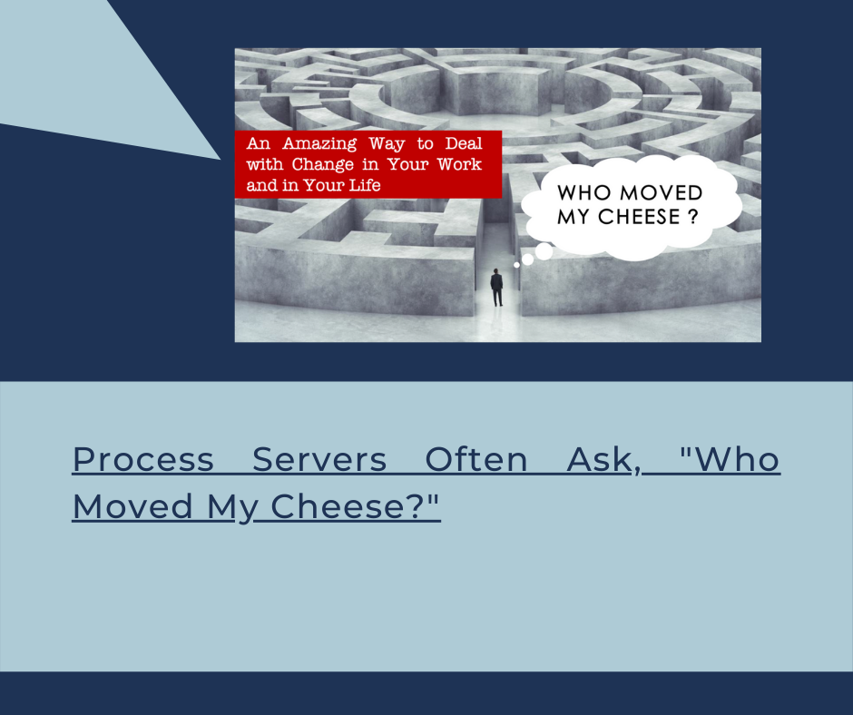 Process servers often ask,